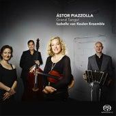 Grand Tango! by Isabelle van Keulen Ensemble