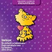 Grandes Clásicos Infantiles (Vol. 1) by Various Artists
