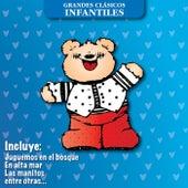 Grandes Clásicos Infantiles, Vol. 2 by Various Artists