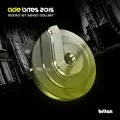 Bitten Presents: ADE Bites 2015 by Various Artists