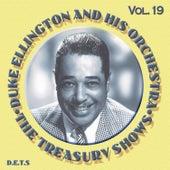 The Treasury Shows, Vol. 19, Pt. 2 by Duke Ellington