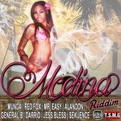 Medina Riddim by Various Artists