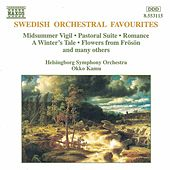 Swedish Orchestral Favourites by Various Artists