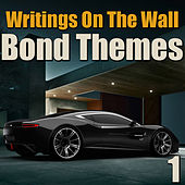 Writings On The Wall Bond Themes, Vol. 1 by London Studio Orchestra