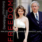 Freedom: Works by Weinberg, Finko & Danielpour by Mimi Stillman
