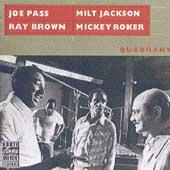 Quadrant by Joe Pass