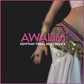 Awalim: Egyptian Tribal Belly Dance (Art & Meditations from the Middle East) by Various Artists