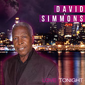 Love Tonight by David Simmons