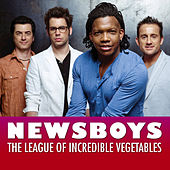 The League Of Incredible Vegetables by Newsboys