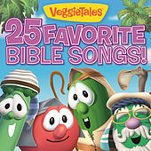 25 Favorite Bible Songs! by VeggieTales