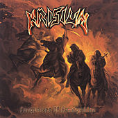 Conquerors Of Armagedon by Krisiun