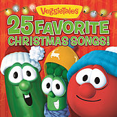 25 Favorite Christmas Songs! by VeggieTales