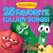 25 Favorite Lullaby Songs! by VeggieTales