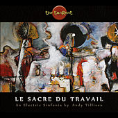 Le Sacre Du Travail by The Tangent
