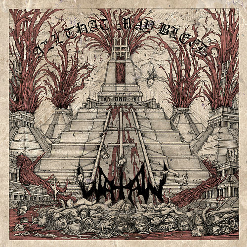 All That May Bleed by Watain