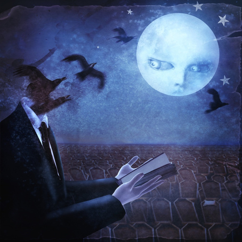 Lullabies Of The Dormant Mind by The Agonist
