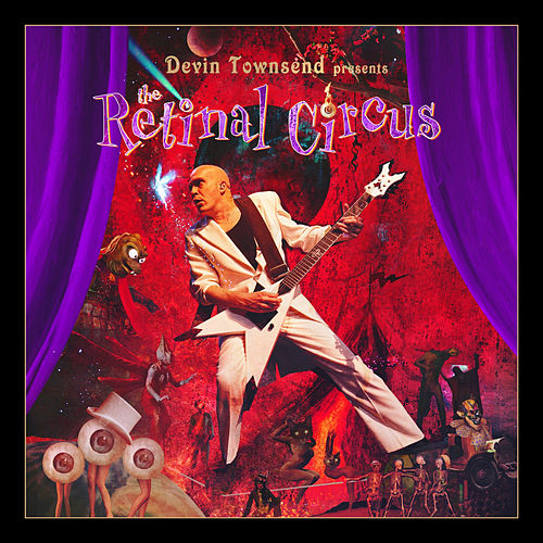 Retinal Circus (Live) by Devin Townsend Project