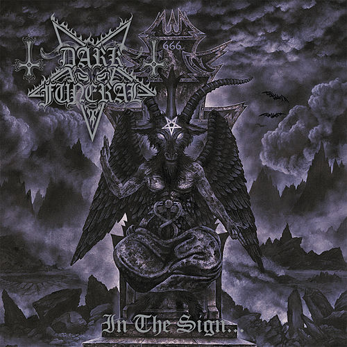 In The Sign by Dark Funeral