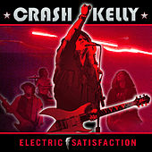 Electric Satisfaction by Crash Kelly