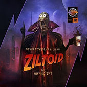 Ziltoid the Omniscient by Devin Townsend Project