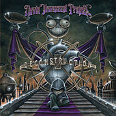 Deconstruction (Bonus Track Version) by Devin Townsend Project