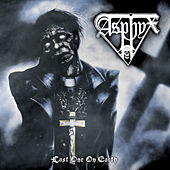Last One On Earth (Reissue) by Asphyx