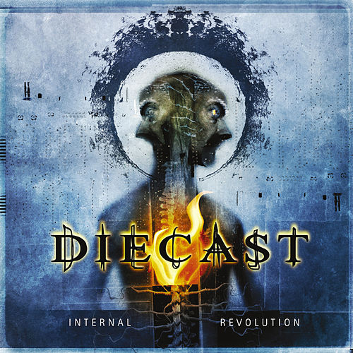 Internal Revolution by Diecast