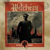 Witchkrieg by Witchery
