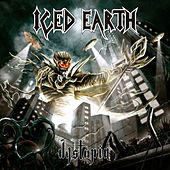 Dystopia by Iced Earth