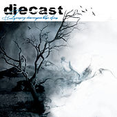 Tearing Down Your Blue Skies (Reissue) by Diecast
