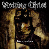 Sleep of the Angels (Bonus Track Version) by Rotting Christ