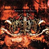 World Funeral (Reissue + Bonus) by Marduk