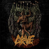 Morbid Ascent by Grave