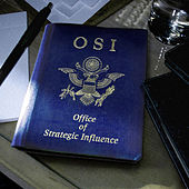 Office of Strategic Influence by Osi