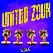 United zouk, vol. 1 by Jean-Marie Ragald