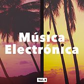 Musica Electronica, Vol. 4 by Various Artists