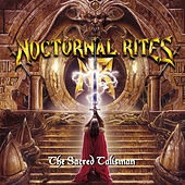 The Sacred Talisman by Nocturnal Rites
