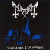 De Mysteriis Dom Sathanas by Mayhem