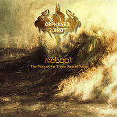 Mabool - The Story of the Three Sons of Seven by Orphaned Land