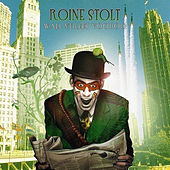 Wall Street Voodoo by Roine Stolt