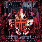 No Sleep Till Bedtime (Live) by Strapping Young Lad