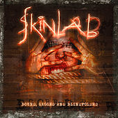 Bound, Gagged and Blindfolded (Reissue) by Skinlab