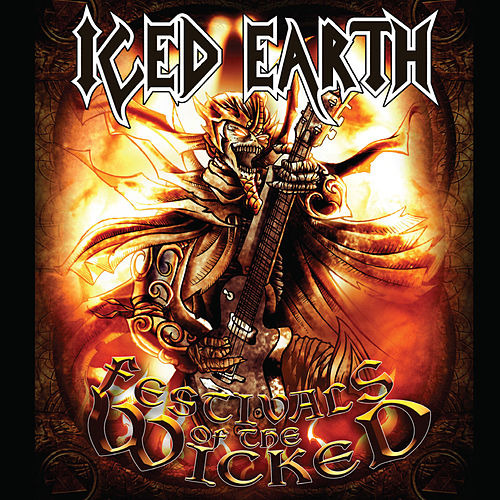 Festivals of the Wicked (Live) by Iced Earth