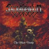 Thy Black Destiny by Sacramentum