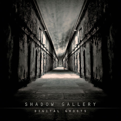 Digital Ghosts by Shadow Gallery