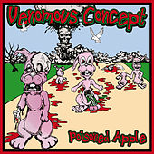 Poisoned Apple by Venomous Concept