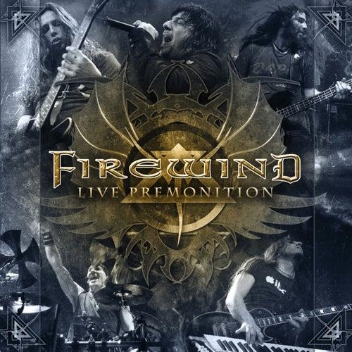 Live Premonition by Firewind