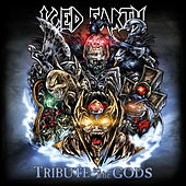 Tribute To The Gods by Iced Earth