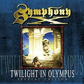 Twilight In Olympus by Symphony X