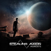 Moments by Stealing Axion